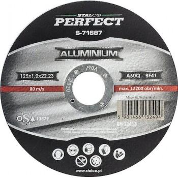 Aluminium cutting disc...
