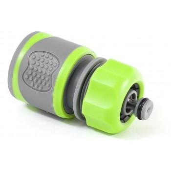 Waterstop hose connector...