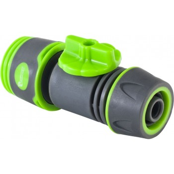 Hose connector with...