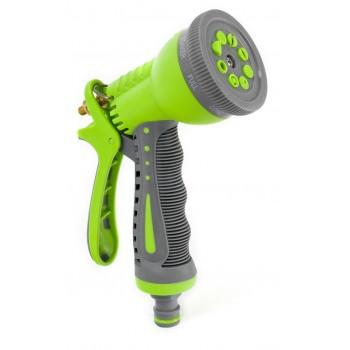 Sprinkler gun - 8 function