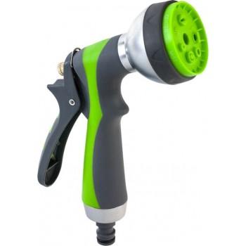 Sprinkler gun - 7 function