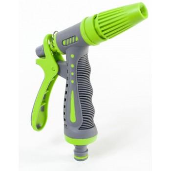 Sprinkler gun - basic