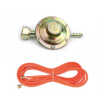 Accessories for gas burners